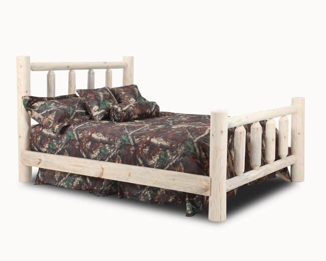 200 ECONO BED