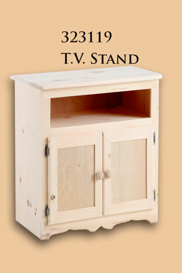 323119 Tv Stand