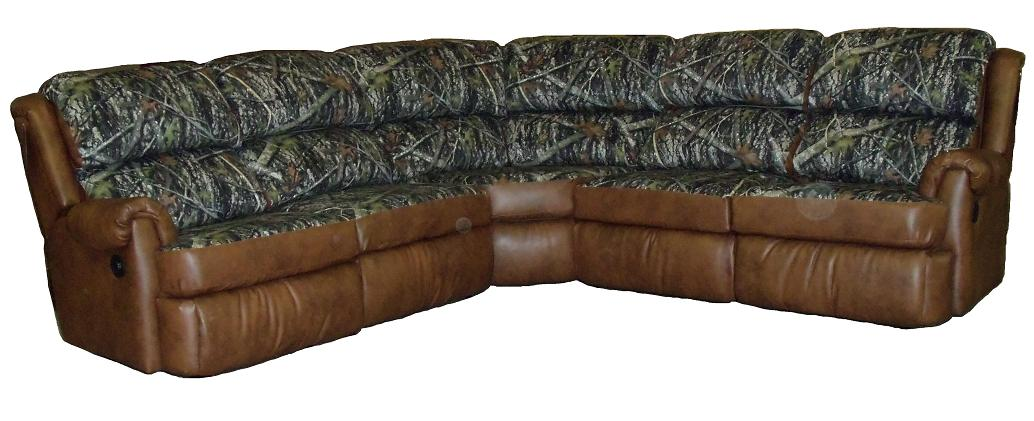 4000 Sectional Windsor Saddle - New Conceal Low