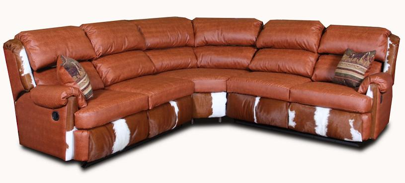 4000 Sectional Low