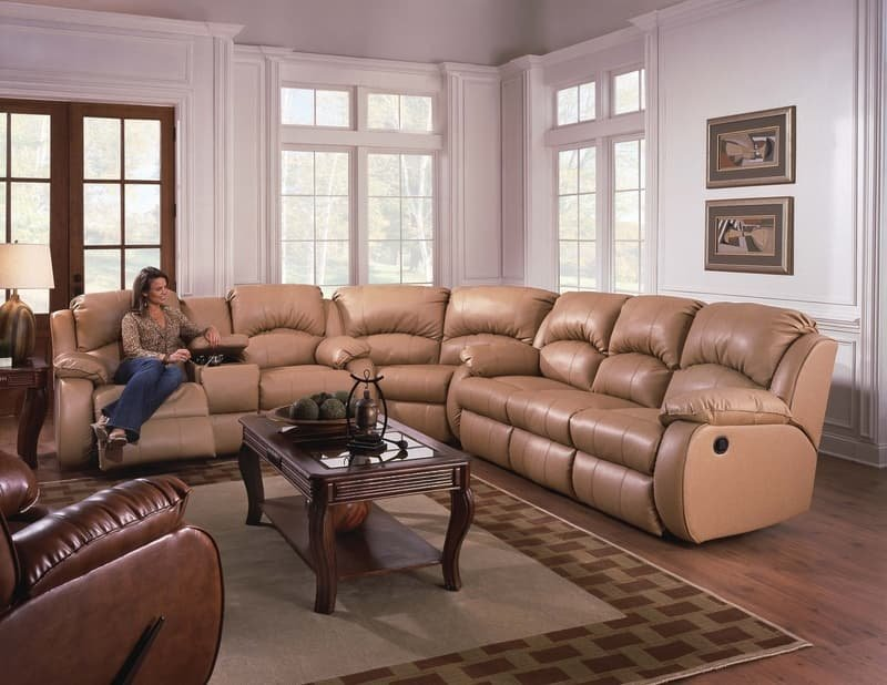 507 Bonded Sectional