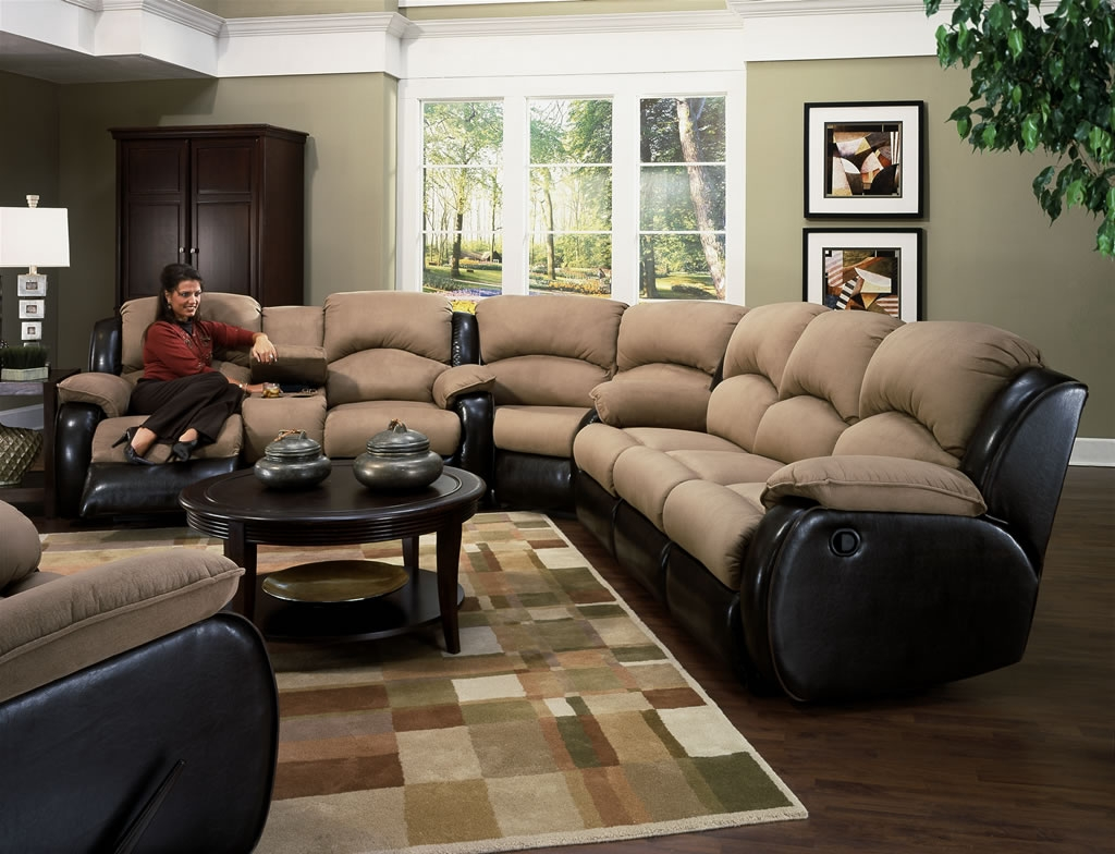 607 Sectional