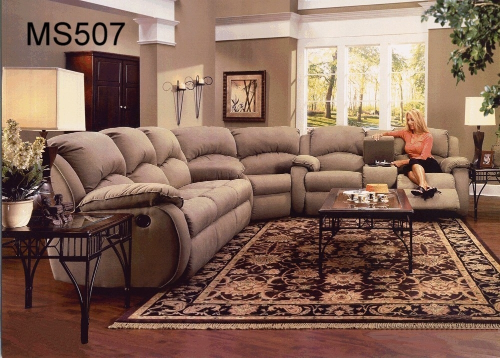 MS507 Sectional