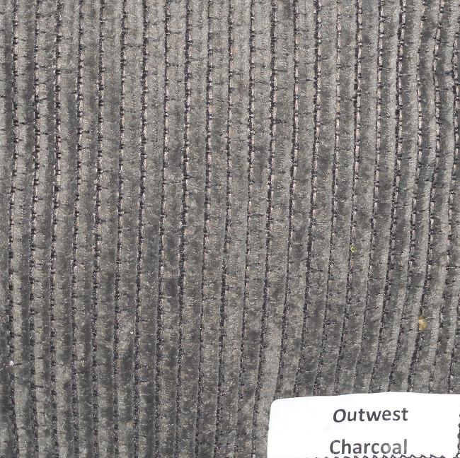 Outwest Charcoal Low