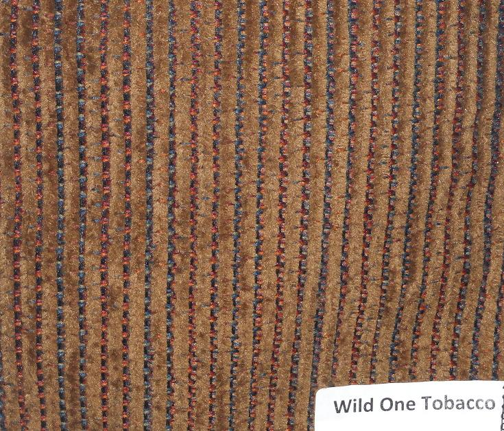 Wild One Tobacco Low