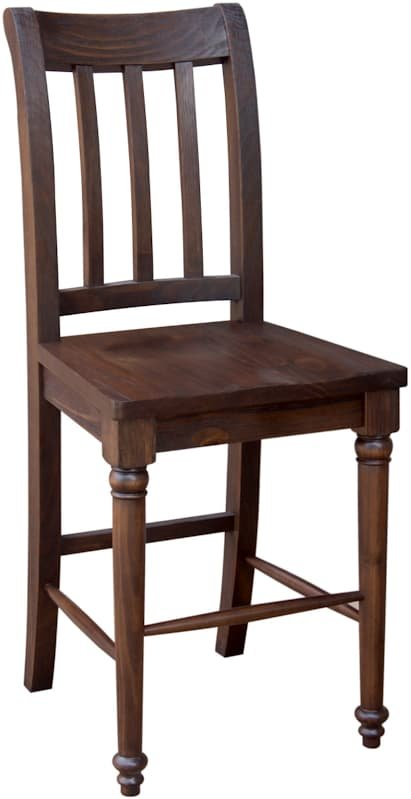 Md.Asbury Counter Chair