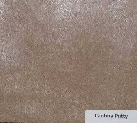 Cantina Putty Faux Leather