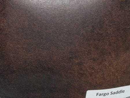 Fargo Saddle