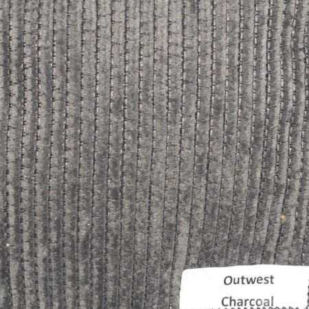 Outwest Charcoal