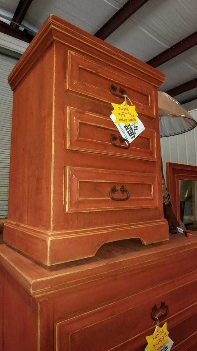 Old West Furniture Western Style Rustic Furniture